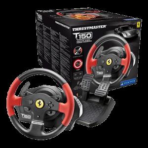THRUSTMASTER T150 FERRARI FFB